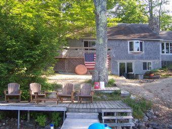 390 - Image 1 - Moultonborough - rentals