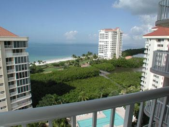 View - The Club at Naples Cay 1001 - Naples - rentals
