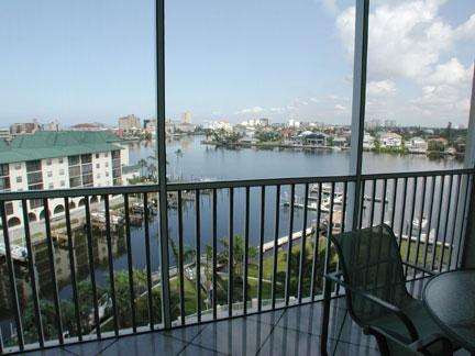 View - The Regatta 1-704 - Naples - rentals