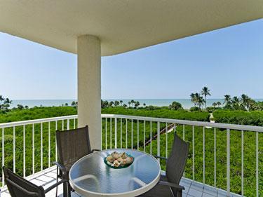 Balcony - Westshore at Naples Cay 302 - Naples - rentals