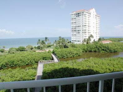 View - Westshore at Naples Cay 501 - Naples - rentals