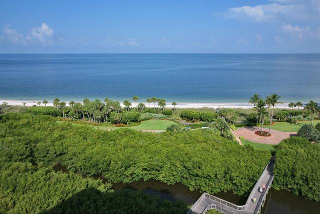 View - Westshore at Naples Cay 1102 - Naples - rentals