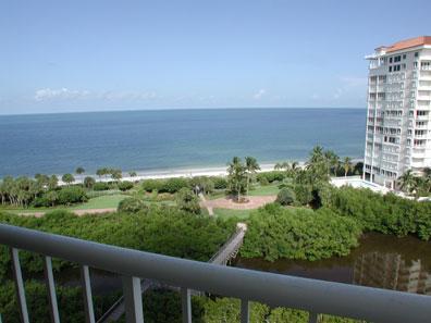 View - Westshore at Naples Cay 1103 - Naples - rentals