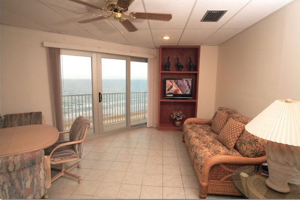 Aquarius 001 - Image 1 - South Padre Island - rentals