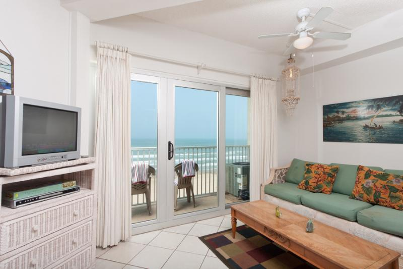 Aquarius 804 - Image 1 - South Padre Island - rentals