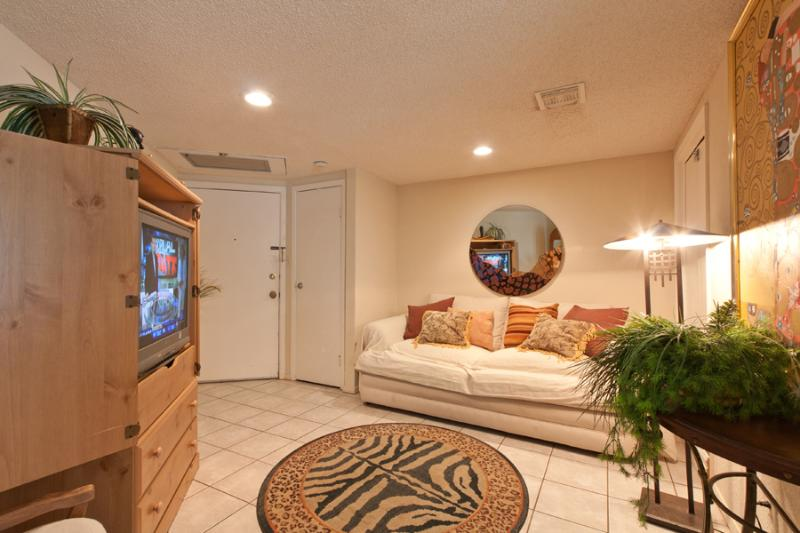 Aquaruis 504 - Image 1 - South Padre Island - rentals