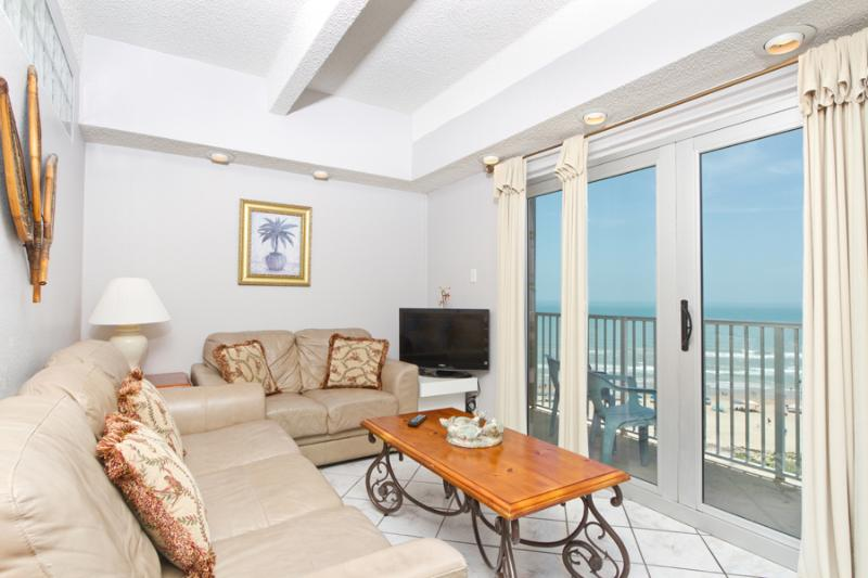 Aquaruis 906 - Image 1 - South Padre Island - rentals