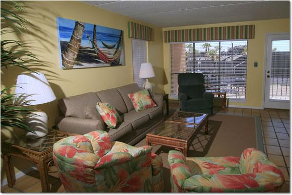 BEACH VIEW #306 - Image 1 - Port Isabel - rentals