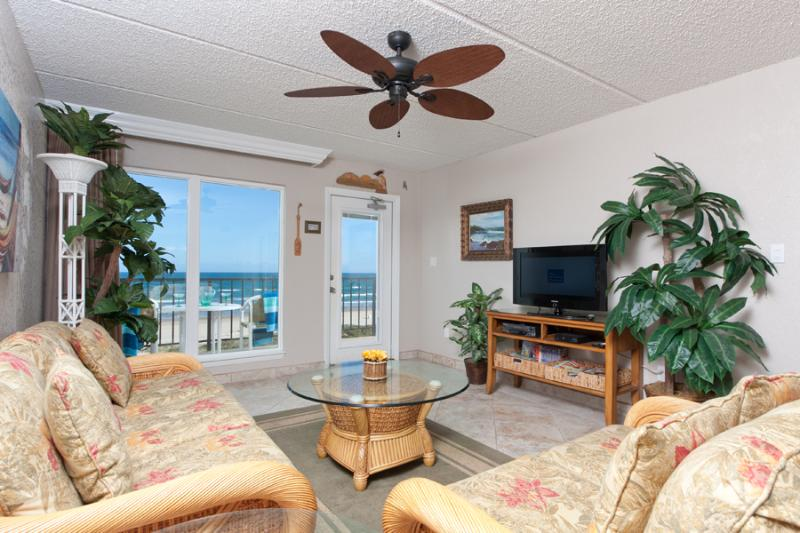 Embassy 401 - Image 1 - South Padre Island - rentals