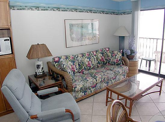 florence I 202 - Image 1 - South Padre Island - rentals