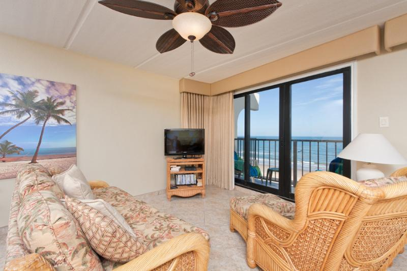 FLORENCE II 403 - Image 1 - South Padre Island - rentals