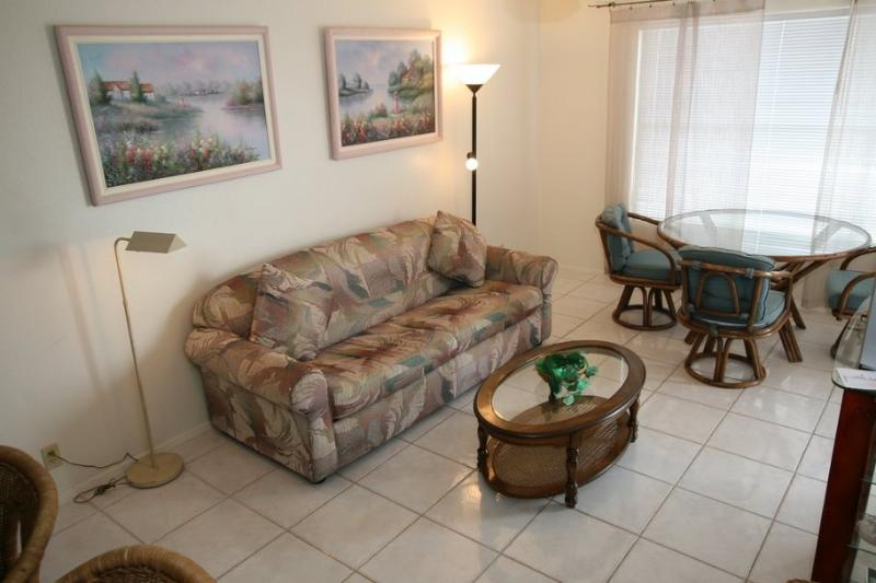 Gulfview II #611 - Image 1 - Port Isabel - rentals