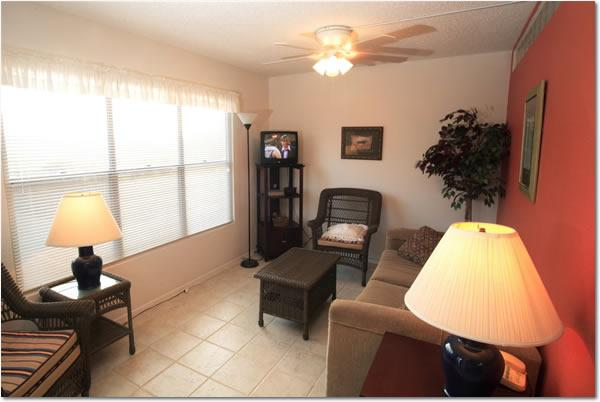 Gulfview II 101 - Image 1 - South Padre Island - rentals