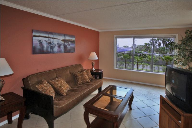 Gulview II #211 - Image 1 - South Padre Island - rentals