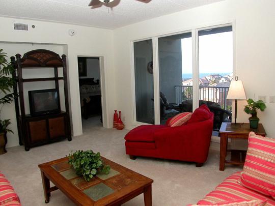 Las Villas #402 - Image 1 - South Padre Island - rentals