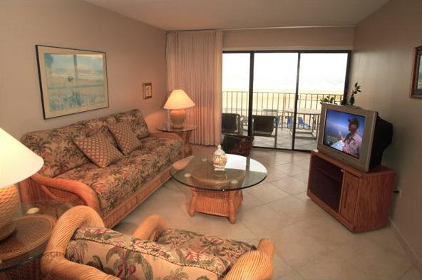 Ocean Vista 205 - Image 1 - Port Isabel - rentals