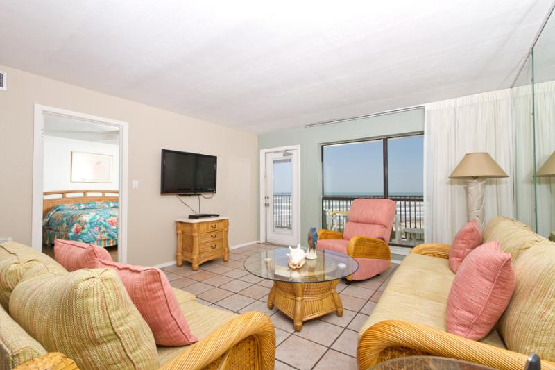SAIDA 1 #505 - Image 1 - South Padre Island - rentals