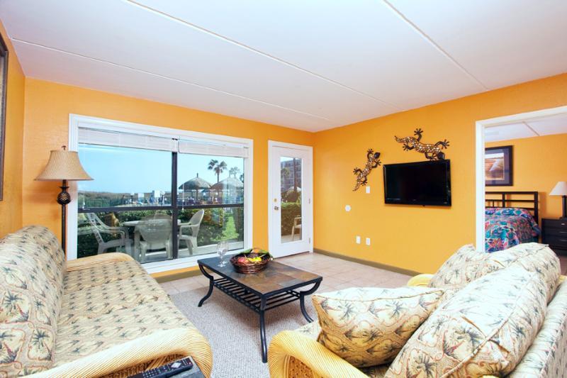 SAIDA I #103 - Image 1 - South Padre Island - rentals