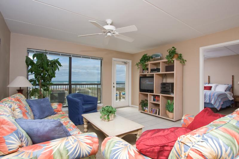 SAIDA II 2303 - Image 1 - South Padre Island - rentals