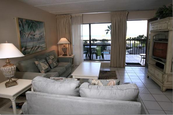 SAIDA III #303 - Image 1 - South Padre Island - rentals