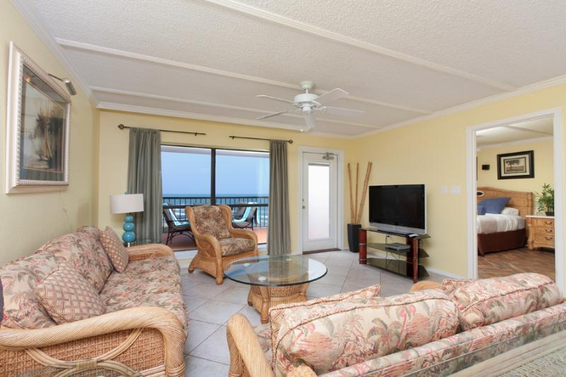 SAIDA IV #901 - Image 1 - South Padre Island - rentals