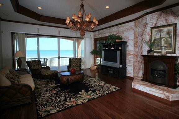 The South Beach - Image 1 - South Padre Island - rentals