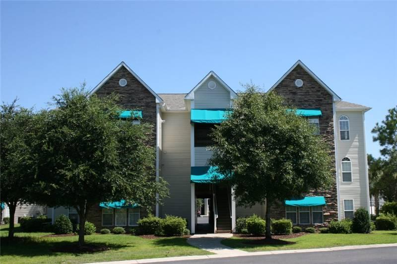Savannah Shores 9749-06 - Image 1 - Myrtle Beach - rentals