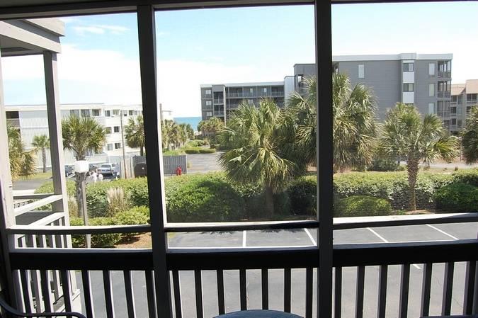 Pelican's Landing 113 - Image 1 - Myrtle Beach - rentals
