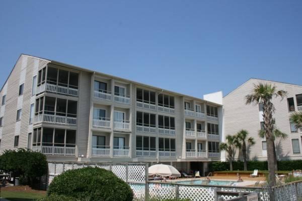 Pelican's Watch 105 - Image 1 - Myrtle Beach - rentals