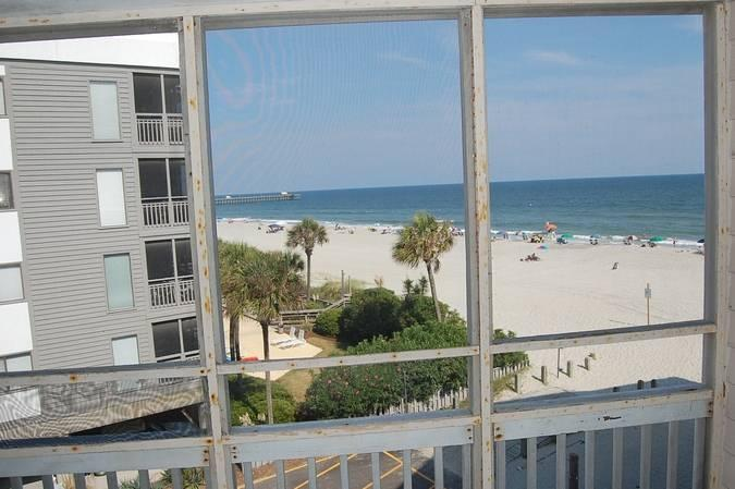 Superb Condo in Great Location at Pelican's Watch Myrtle Beach - Image 1 - Myrtle Beach - rentals