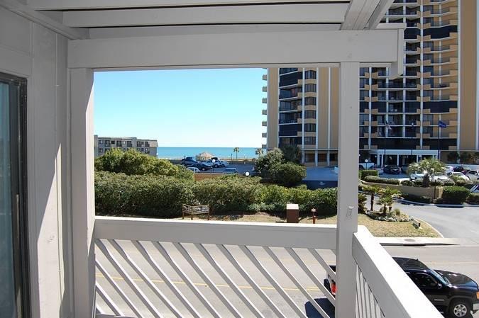 Shipwatch Pointe A-124 - Image 1 - Myrtle Beach - rentals