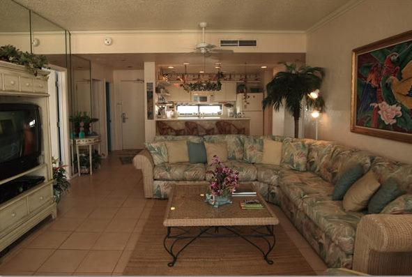 Saida Royale #9154 - Image 1 - South Padre Island - rentals