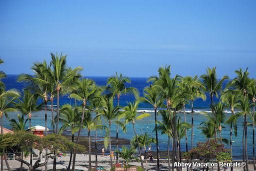 Amazing Condo with 2 BR, 2 BA in Kailua-Kona (K4-KBV 2-204) - Image 1 - Kailua-Kona - rentals