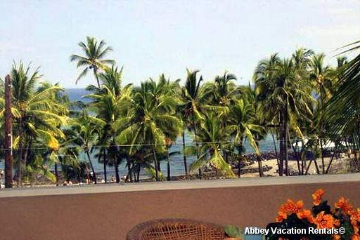 Kailua-Kona 3 Bedroom & 2 Bathroom Condo (K6-KBV 1-PH3) - Image 1 - Kailua-Kona - rentals