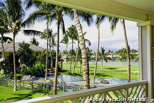 Lovely Condo in Waikoloa (W5-FV L22) - Image 1 - Waikoloa - rentals