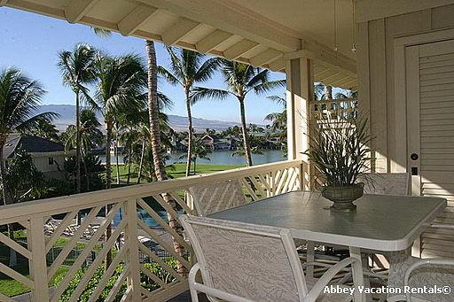 Wonderful 2 BR-2 BA Condo in Waikoloa (W5-FV L32) - Image 1 - Waikoloa - rentals