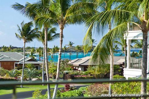 Super Condo with 2 BR & 2 BA in Waikoloa (W5-KOLEA 15B) - Image 1 - Waikoloa - rentals
