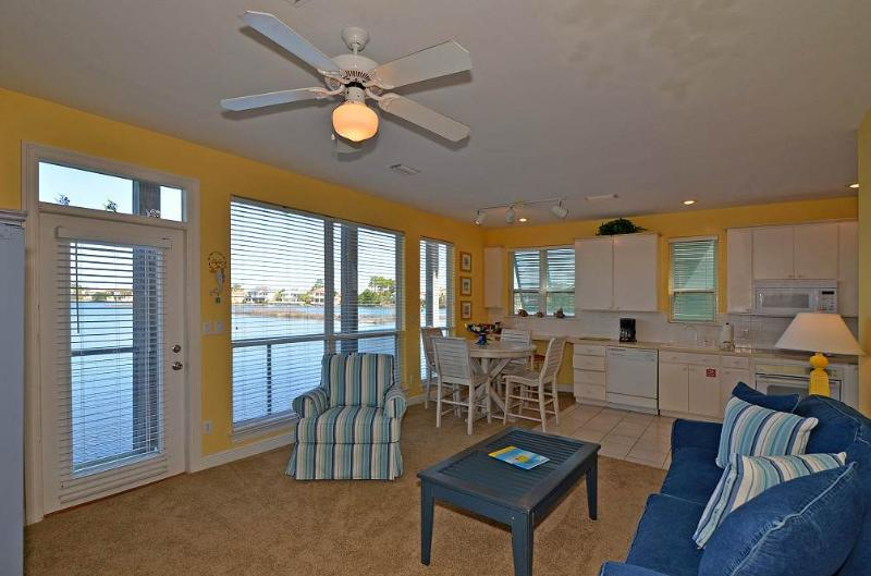 Destiny Beach Villas #14B - Image 1 - Destin - rentals