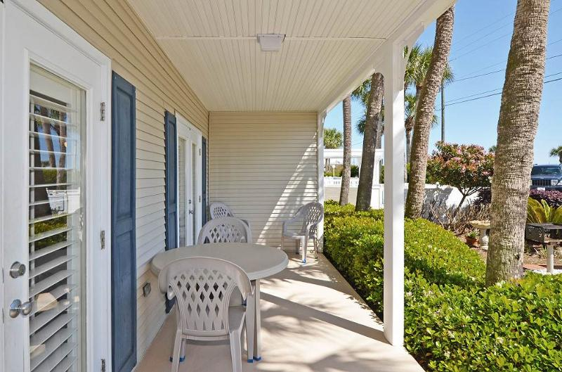 Grand Caribbean East #112 - Image 1 - Destin - rentals