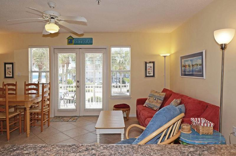 Grand Caribbean East #205 - Image 1 - Destin - rentals