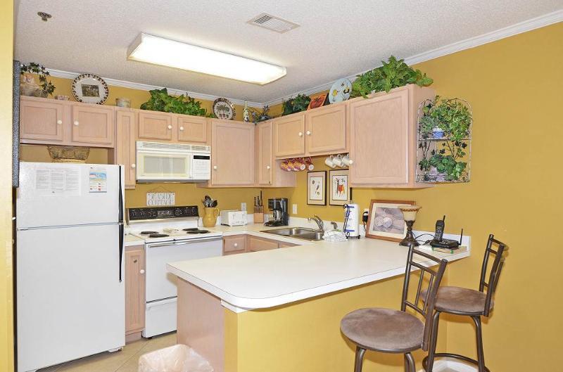 Grand Caribbean West #211 - Image 1 - Destin - rentals