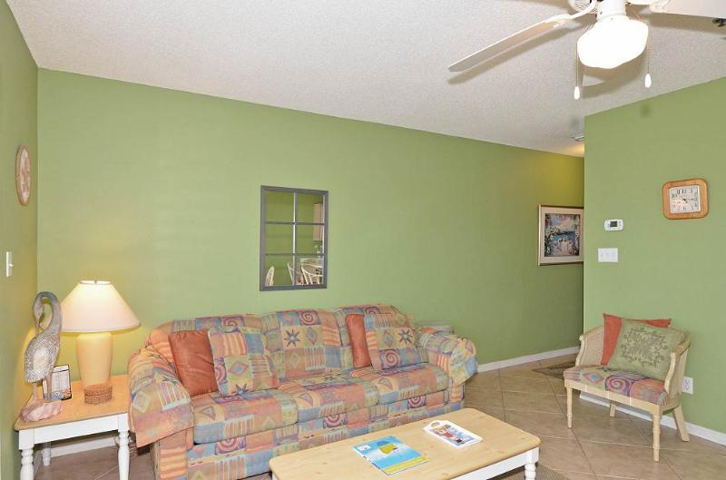 Grand Caribbean West #312 - Image 1 - Destin - rentals