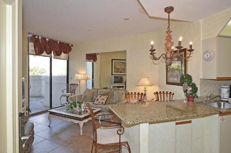 Surfside Condominium # G18 - Image 1 - Destin - rentals