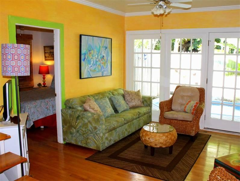 Key Lime Pie - Image 1 - Key West - rentals