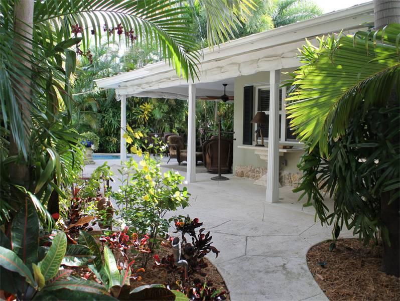 A Suite Paradise - Image 1 - Key West - rentals