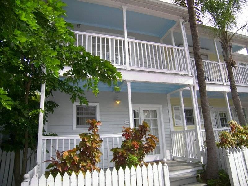 The Hemingway - Image 1 - Key West - rentals