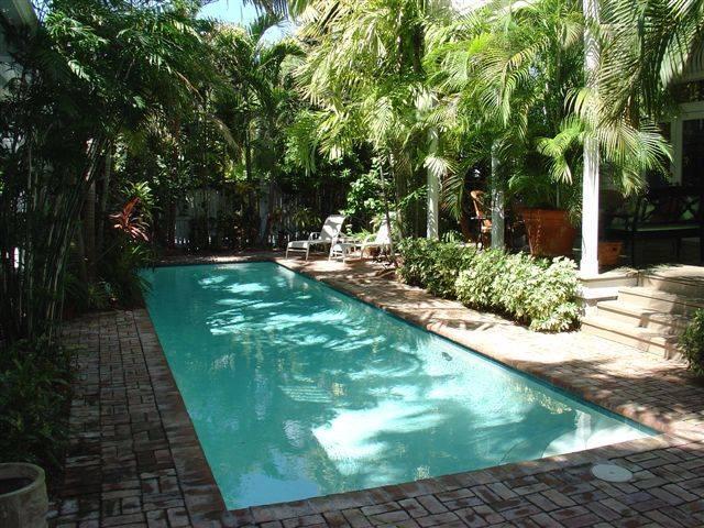 Bloom'n Paradise - Image 1 - Key West - rentals