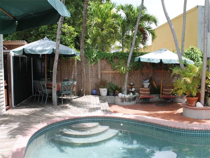 Island Pearl - Image 1 - Key West - rentals