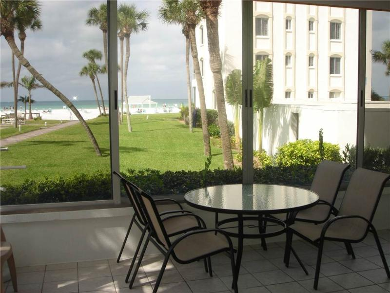 2BR located on the best beaches in southwest Florida - 9 North - Image 1 - Siesta Key - rentals