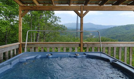 Cornerstone Lodge - Image 1 - Gatlinburg - rentals
